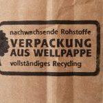 wellpappe