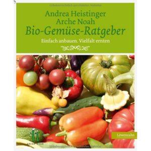 Bio-Gemüse-Ratgeber Buch