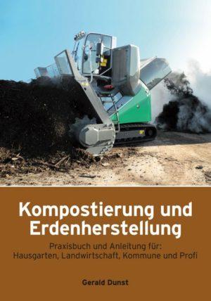 Buch Kompostierung und Erdenherstellung