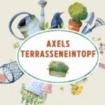 Axels Terrassenentopf - Wurmpower
