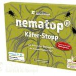 Nematop-Käferstopp – Nematoden gegen Dickmaulrüssler