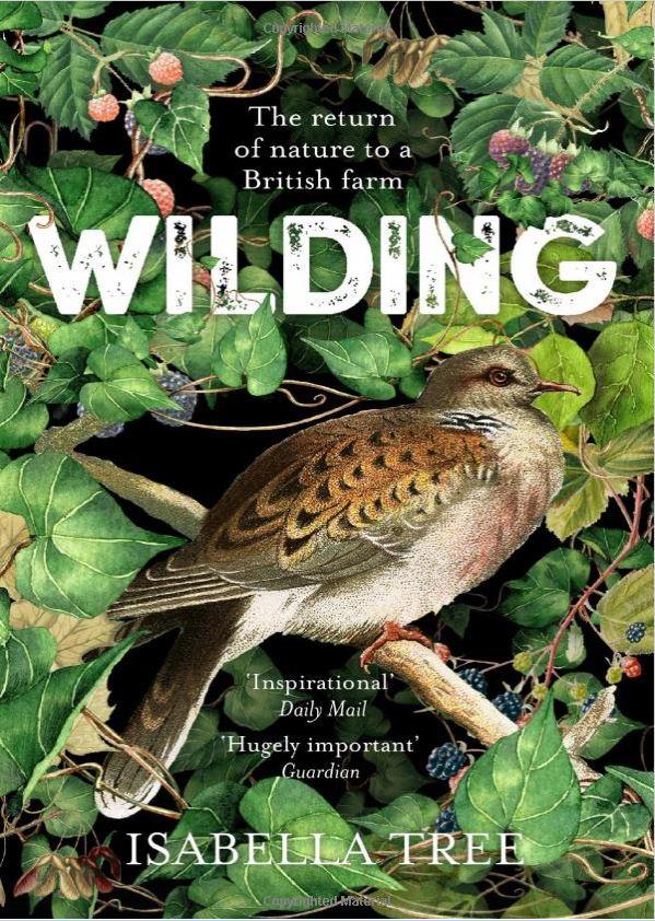 Wilding, das Buch